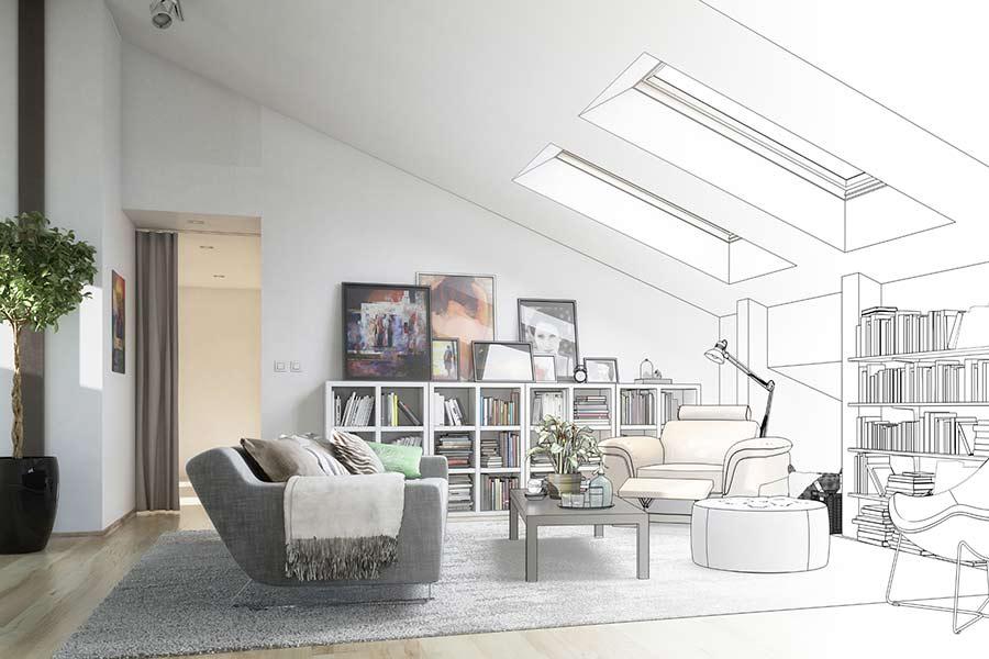 loft conversion Maidstone